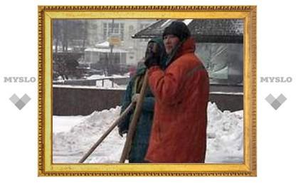 Серия убийств дворников в Москве: по одной из версий, это разборки мафии