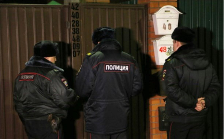 СМИ: полиция задержала одного из главарей банды ГТА