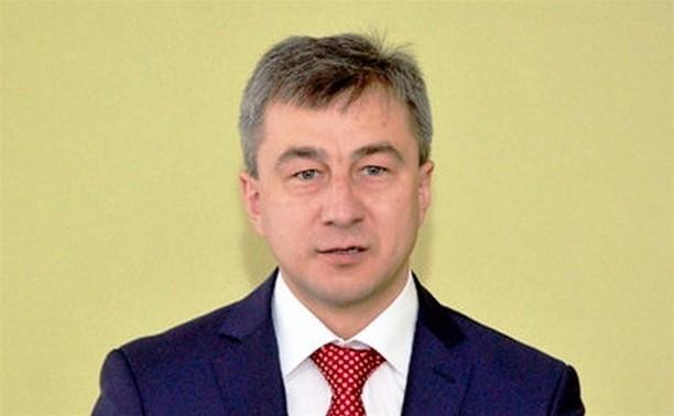 Жители Ефремовского района просят назначить Сергея Балтабаева главой администрации