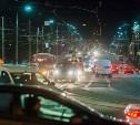 На въезде в Пролетарский район из центра Тулы синхронизируют три светофора