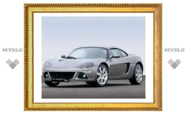 Спорткары Lotus будут выпускаться в Китае