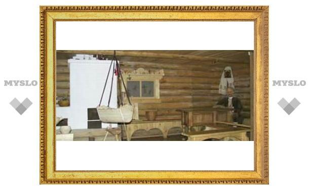 В Туле презентуют школьные музеи