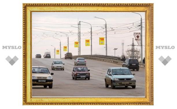 На ремонт Демидовского моста выделят миллион рублей