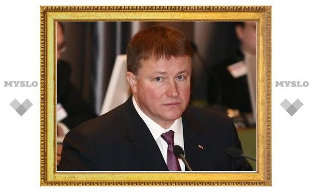 """Вячеслава Дудку могут исключить из """"Единой России"""""""