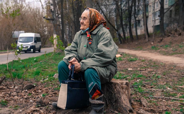 Минтруд предложил повысить единовременные выплаты пенсионерам