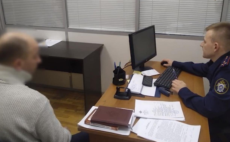 Тульские следователи раскрыли особо тяжкое преступление восьмилетней давности