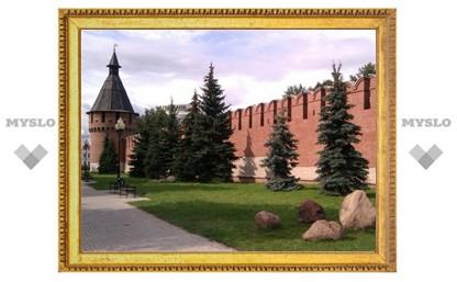 В Туле пройдет выставка садово-паркового искусства