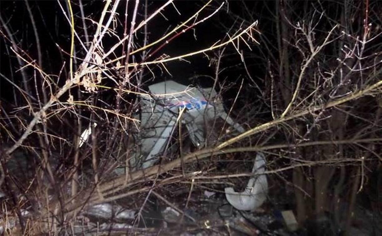 В Кимовском районе в ДТП погиб водитель фуры