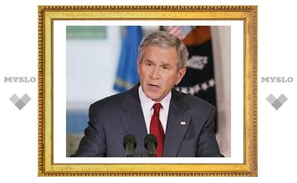 Буш поменял главу Агентства по ПРО США на его заместителя