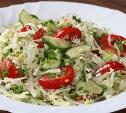 В тульском «Ташире» обнаружены испорченные салаты