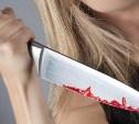 Жительница Новомосковска во время пьяной ссоры ударила сожителя ножом