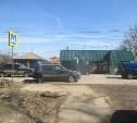 На ул. Кутузова водитель сбил маленького мальчика на детском велосипеде