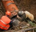 Аварийный участок водовода в Пролетарском округе начнут менять 15 мая