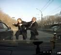 Водителей, устраивающих дорожные конфликты, хотят лишать прав