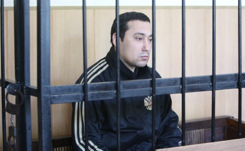 Шералиев: «Не знаю, почему убивал детей, был как бешеный человек»