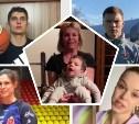 Известные тульские спортсмены приглашают присоединиться к онлайн-эстафете