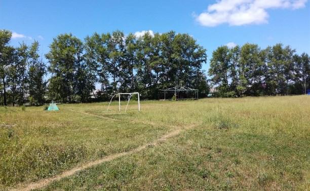 Жители поселка Ревякино: «Детям негде заниматься спортом! Наш стадион заброшен много лет»