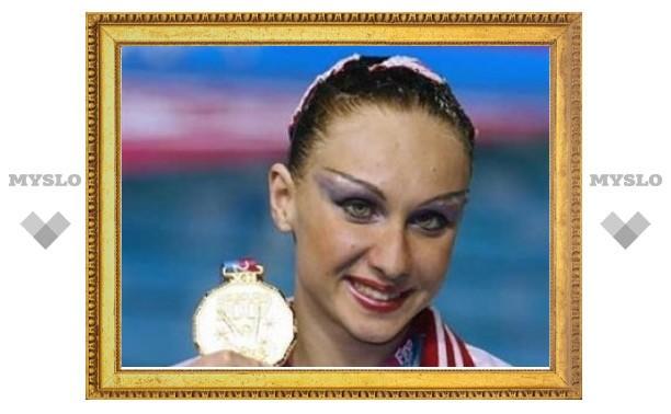 Российская синхронистка стала чемпионкой мира