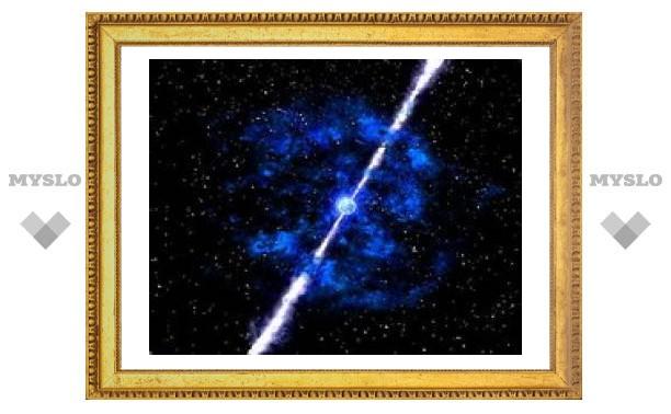 Cамый удаленный объект во Вселенной