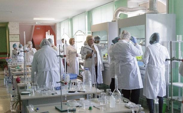 Реализация нацпроекта «Наука» в Тульской области: Заниматься наукой престижно!