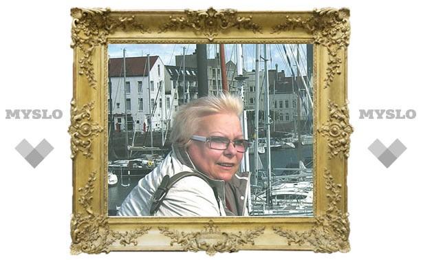 В Голландию за рыбкой