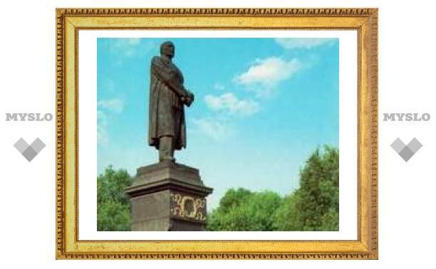 Тула отмечает 50-летие памятника В.В. Вересаеву