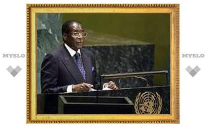 В Зимбабве запретили поднимать зарплаты