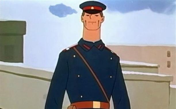 В Туле объявили конкурс игрушечных полицейских