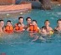 Туляки-участники проекта «Не молчи!» побывали в серпуховском аквапарке