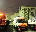 Взрыв в Ясногорске мог произойти из-за нарушения правил обращения с газовым оборудованием