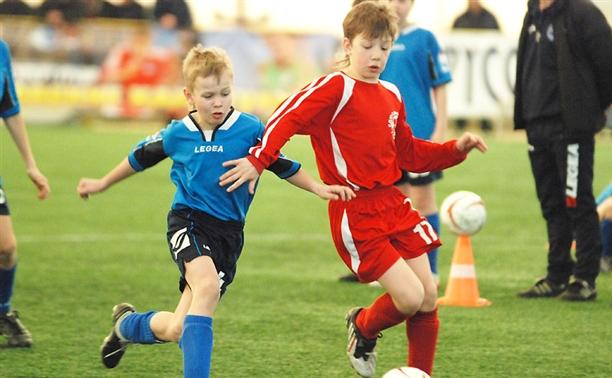 Первый набор в Академию футбола объявят уже в сентябре