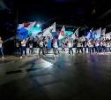 Молодые тульские музыканты выступили на Дельфийских играх