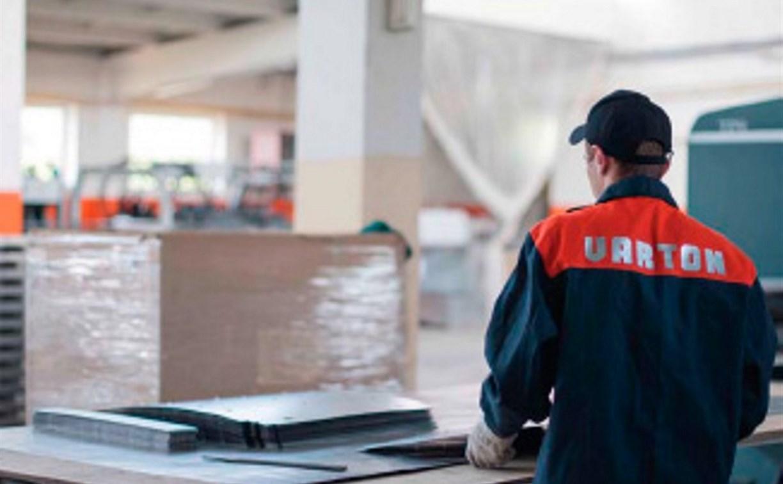 Жители Богородицка пожаловались на работу завода «Вартон» во время «карантинных каникул»