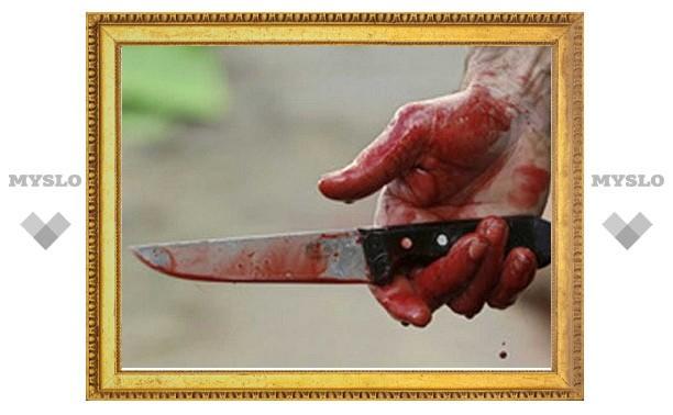 За убийство любовника жены житель Тульской области отсидит 9 лет