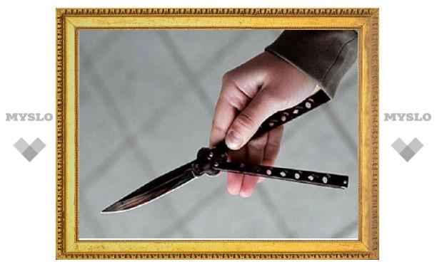 Под Тулой девушке дали 6 лет колонии за убийство знакомой