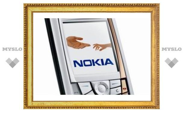 Nokia обещает догнать и перегнать Apple