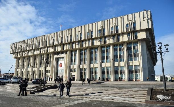 Депутаты Госдумы от Тульской области о врио губернатора региона