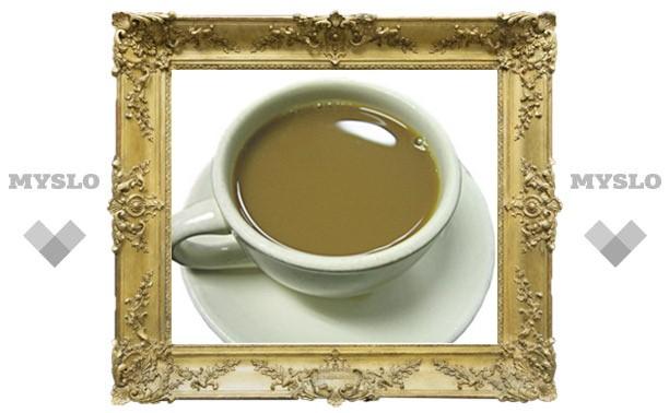 Тульский бариста раскрыл тайну кофейного зерна