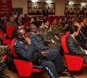 В Туле обсудили вопросы военного сотрудничества со странами Европы,  Африки и Средней Азии