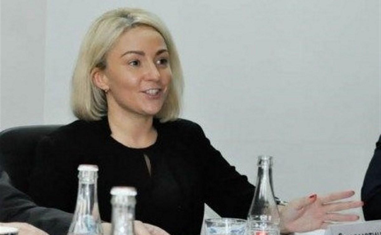 Комитет Тульской области по развитию туризма возглавила Лариса Соломатина