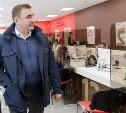 Алексей Дюмин проконтролировал совершенствование работы региональных МФЦ