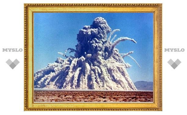 КНДР заподозрили в подготовке двойного ядерного взрыва