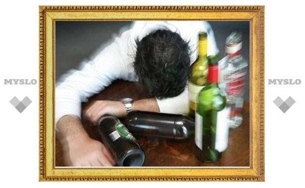 В Чили изобрели прививку от алкоголизма