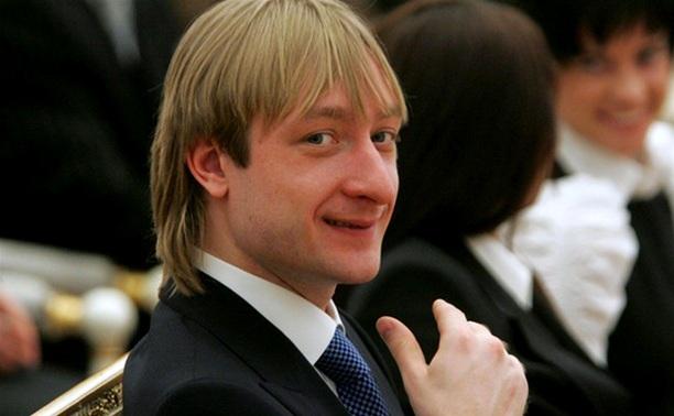 Плющенко: тот, о ком говорит вся Олимпиада