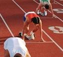 Суворовский легкоатлет выступил на Спартакиаде в Пензе