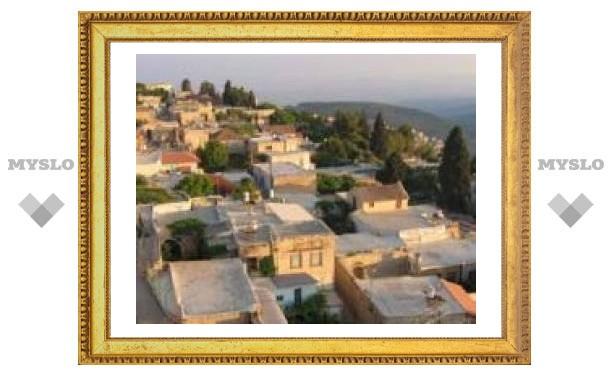 Помощник мэра израильского города украл 23 картины