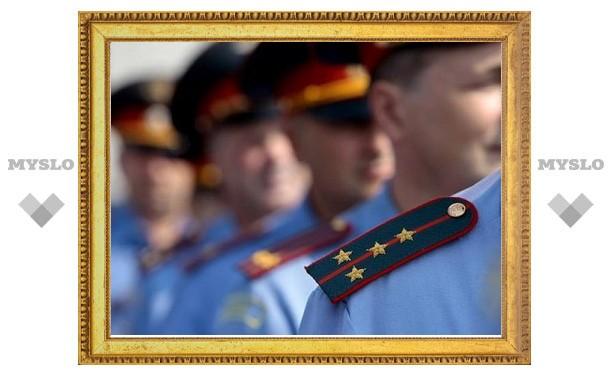 В Тульской области осудили двух бывших полицейских