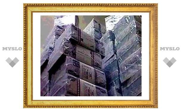 """""""Черная касса"""" московской милиции составляет 1 млрд рублей в месяц"""