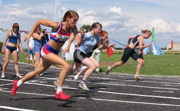 Тульская область провела смотр лучших легкоатлетов