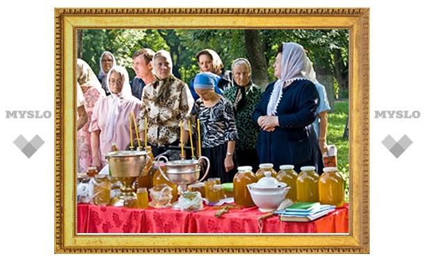 У православных сегодня начался Успенский пост